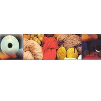 Melange Yarn