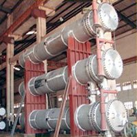 Tube Heat Exchangers