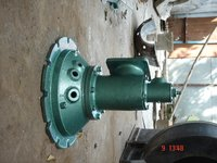 Furnace Oil Burner Part