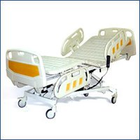 ICU Excel Motorized Bed