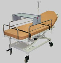 Emergency Multi Level Trolley