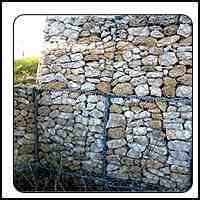 Gabion Boxes Wire