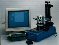 Electronic Piston Profile Tester