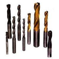 Carbide Drills