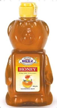 Packed Honey