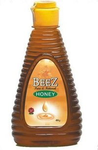Squeeze Jar Honey