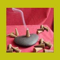 Incense Cone
