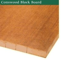 CONSWOOD BLOCK BOARD