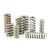 Fuel Injector Spring
