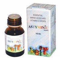 Astymin-c Drops