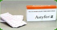 ASTYFER-Z CAPSULES