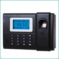 Fingerprint Attendance Marking System