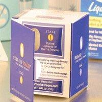 Pharmaceuticals Cartons
