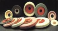 Reinforced Grinding Wheel