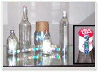 Holographic Shrink Sleeves Shrink Labels