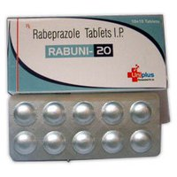 Rabeprazole Tablets I.P.