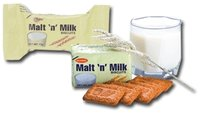 MALT MILK BISCUITS