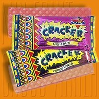 CRACKER CRISPY WAFER BISCUIT