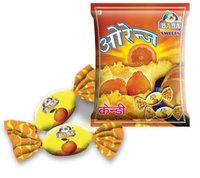 BABA ORANGE CANDY