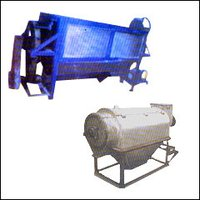 Centrifugal Sieve Machines