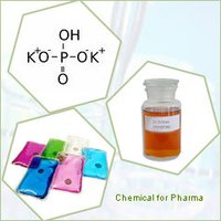 Pharma Chemicals