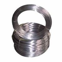 Stainless Steel Wire Bars