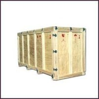 Industrial Machinery Packaging Boxes