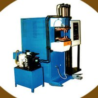 Capacitor Discharge Welding Machines