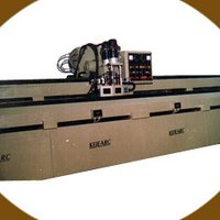 Linear Welding Systems