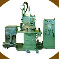 Resistance Brazing Machines