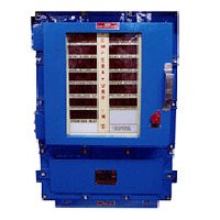 Flameproof Utility Monitoring Panels