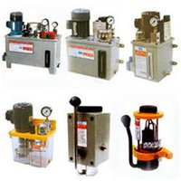 Industrial Lubrication Pumps