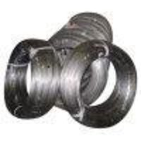 Galvanized Stainless Steel Wire
