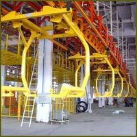 Slat Belt Conveyors