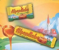 COHOCOLATE ALPENLIEBE TOFFEE