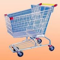 Metal Utility Trolleys