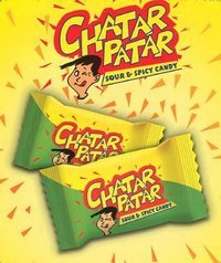 CHATAR PATAR SPICY CANDY