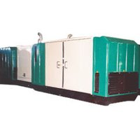 Genset Acoustic Enclosures