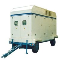 Mobile Genset Acoustic Enclosures