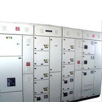 Control Panels Acoustic Enclosures