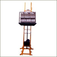 Electric lifting Platform