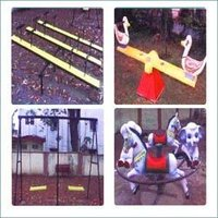 See-Saw, Swings