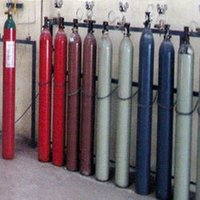 Industrial Hygiene Gas Mixtures