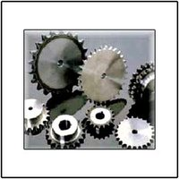 Tooth Sprockets
