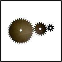 Industrial Gears