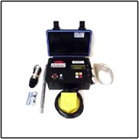 Vibration Monitoring Instruments