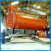 Juice Heater For Sugar Industry