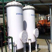 Pressure Sand Filter