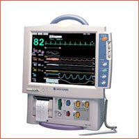 ICU Monitoring System