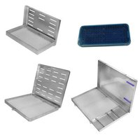Sterilization Trays